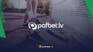 Бонус Pafbet, kupon.tv